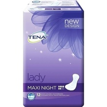 Tena Lady maxi night Einlagen 12 St