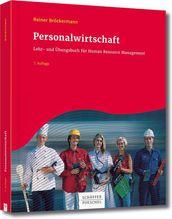 Personalwirtschaft | Bröckermann, Reiner