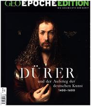 Dürer und der Aufstieg der deutschen Kunst 1400-1600