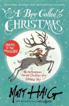 A Boy Called Christmas | Haig, Matt