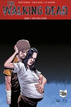 The Walking Dead - Vor dem Sturm | Kirkman, Robert