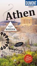 DuMont direkt Reiseführer Athen | Bötig, Klaus; Hübel, Elisa