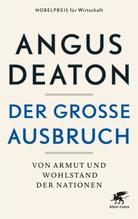 Der große Ausbruch | Deaton, Angus