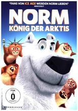 Norm - König der Arktis, 1 DVD