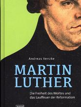 Martin Luther | Venzke, Andreas