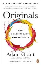 Originals | Grant, Adam