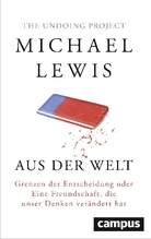 Aus der Welt | Lewis, Michael