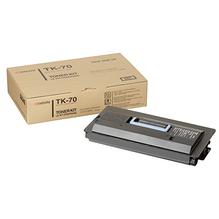 KYOCERA Toner 370AC010 TK70 40.000Seiten schwarz
