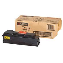 KYOCERA Toner 1T02F80EUC TK310 12.000Seiten schwarz