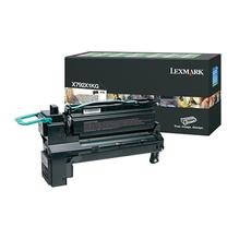 Lexmark Toner X792X1KG 20.000S. schwarz