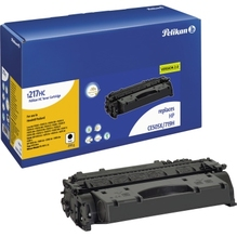 Pelikan Toner 4207166 1217 wie HP CE505X 7.150S. schwarz