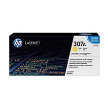 HP Toner CE742A 307A 7.300Seiten gelb