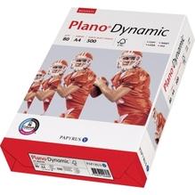 Plano Kopierpapier Dynamic 88027684 A4 80g 4fach gel. ws 500 Bl./Pack.