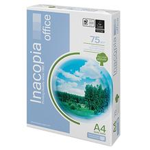 Inacopia Kopierpapier office 20807510001 DIN A4 500 Bl./Pack.