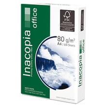 Inacopia Kopierpapier office 020808019562 DIN A3 500 Bl./Pack.