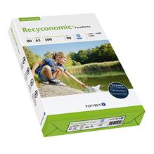 Recyconomic Kopierpapier Pure White 88031833 DIN A3 500 Bl./Pack.