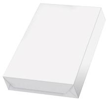 Plano Kopierpapier Superior 5647 DIN A6 80g weiß 2.000 Bl./Pack.