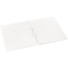 Jalema Schnellhefter Avanti Stripbinder 1500130 DIN A4 ws/tr