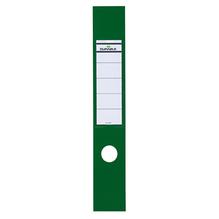 DURABLE Ordneretikett ORDOFIX 809005 breit/lang gn 10 St./Pack.