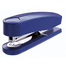 NOVUS Heftgerät B 3 020-1266 30Bl. Kunststoff blau