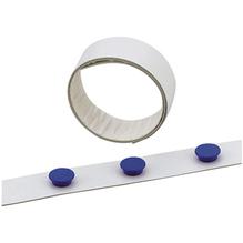 DURABLE Magnetband 471502 35mmx5m selbstklebend weiß