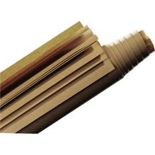 Nobo Moderationspapier 1901319 118x140cm braun 50 St./Pack.
