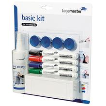 Legamaster Starterset Basic Kit 7-125100 für Whiteboards