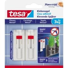 tesa Klebenagel 77764-00000 3kg 2 St./Pack.