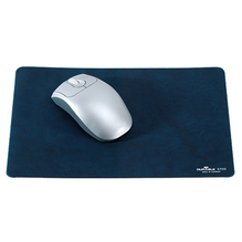 DURABLE Mousepad 570007 300x200mm extraflach dunkelblau