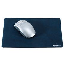 DURABLE Mousepad 570007 300x200mm extraflach dunkelblau