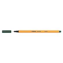 STABILO Fineliner point 88 88/63 0,4mm oliv