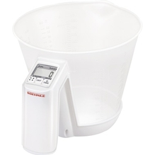 SOEHNLE Küchenwaage Baking Star 66221 1,5l