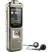 Philips Diktiergrät Digital Voice Tracer DVT8010/00