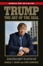 Trump: The Art of the Deal | Trump, Donald J.; Schwartz, Tony