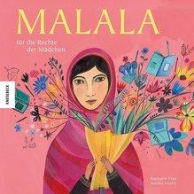 Malala | Frier, Raphaële