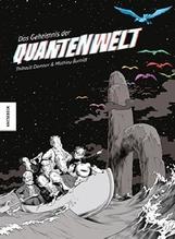 Das Geheimnis der Quantenwelt | Damour, Thibault