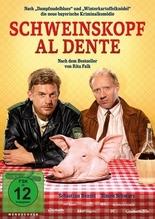 Schweinskopf al dente, 1 DVD | Falk, Rita