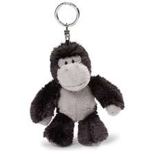 Nici Plüsch 'Gorilla' 10cm Bean Bag