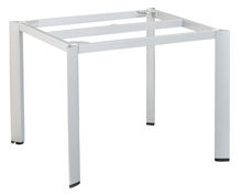 Kettler Tischgestell Edge  silber