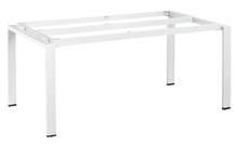 Kettler Tischgestell Float  weiß