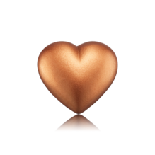 Engelsrufer Klangherz rosé L 19,5 mm ERS-16-HEART-L
