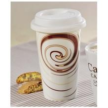 Esmeyer Kaffeebecher SWIRL 302-008 0,3l Porzellan