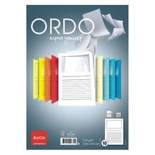ELCO Sichtmappe Ordo classico 7369510 A4 weiß 10 St./Pack