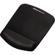 Fellowes Handgelenkauflage PlushTouch 9252003 Mauspad schwarz