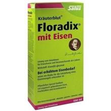 Floradix mit Eisen Lösung zum Einnehmen 500 ml
