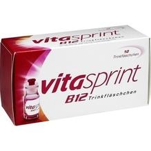 Vitasprint B12 Trinkfläschchen 10 St