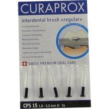 Curaprox Cps 15 Interdental 1,8-5mm Durchmesser 5 St