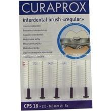 Curaprox Cps 18 Interdental 2-8mm Durchmesser 5 St