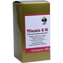 Vitamin B12 Kapseln 120 St