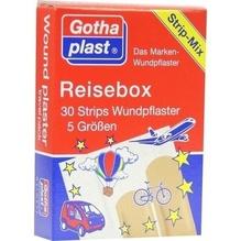 Gothaplast Wundpfl.Reisebox 1 St